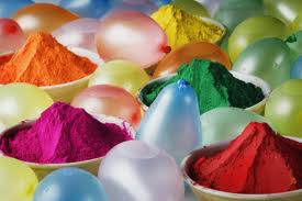 25 games for holi party
