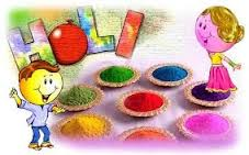 Rang Lagao And Jeeto – Holi Party Game