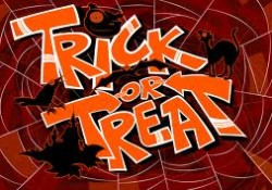 Trick Or Treat – Party Game