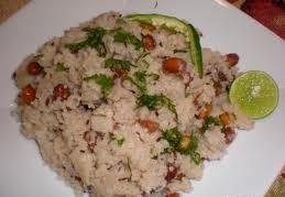 Samai/Vrat Ka Chawal Pulao – Navratri Recipe