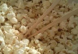 Popcorn With Chopsticks – Lohri Party Game