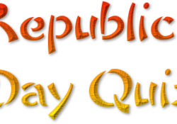 Republic Day Quiz – Party Game
