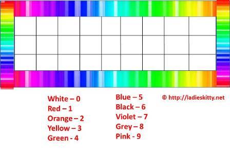 colors tambola ticket