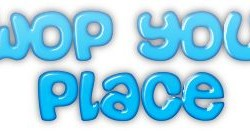 Swop Your Place – Couple Party Game