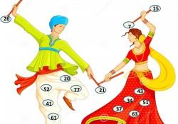 Dandiya Tambola – Navratri Game