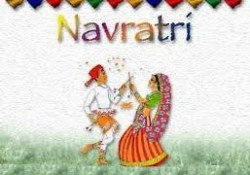Navratri quiz party game