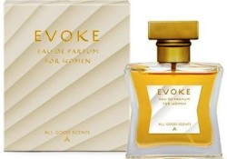 All Good Scents – Evoke Perfume For Women Review