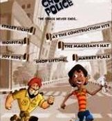 Chor Police – Childhood Party Game