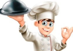 15 Games for Master Chef Theme Party