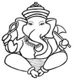 Color Your Ganpati – Ganesh Chaturthi Party Game