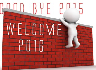 Goodbye 2015 Welcome 2016 – New Year Party Game