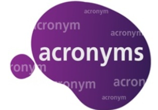 New Year Acronyms – New Year  Party Game