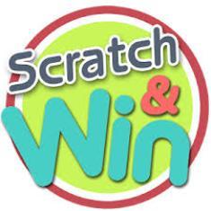 scrach & win