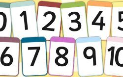 Musical Numbers – Party Game