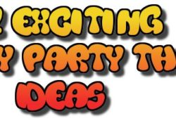 7 Exciting Kitty Party Themes Ideas