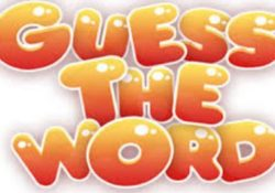 Guess The Word – Kitty Party Game