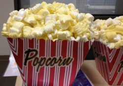 Popcorn Throw – Party Game