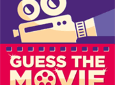 Guess The Movie – One Minute Game