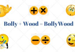 Bollywood Equations – One Minute Paper Game