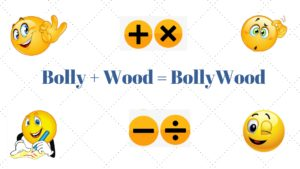 One Minute Paper Game-Bollywood Equations
