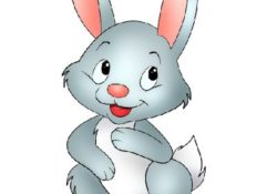 Mr Bunny Puzzle – Easter Game