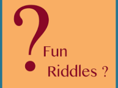 Fun With Riddles – One Minute Paper Game