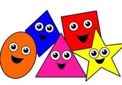 Fun With Shapes – One Minute Party Game